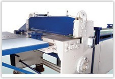 Fixed-Mechanical-High-Speed-Shear