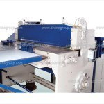 Fixed Mechanical High Speed Shear