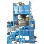 Profile Cutting Press