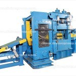 Rotary Oscillah Bearing Fly Shear For Cut To Length Line A 16